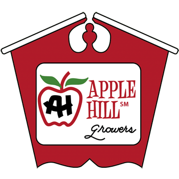 Apple Hill Logo