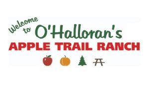 O'halloran's Apple Trail Ranchlogo